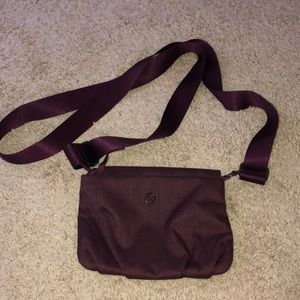 Lululemon purse/ pouch